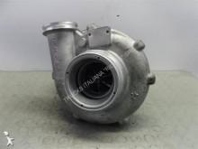 used MAN turbocharger