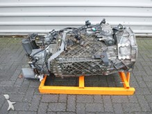 used DAF gearbox