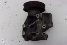 used MAN fuel pump truck part