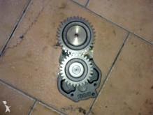 used oil pump
