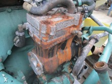 used Volvo pneumatic cylinder truck part