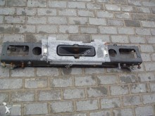 used Mercedes bumper