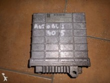 used Mercedes cab parts