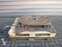 used Jost fifth wheel truck part
