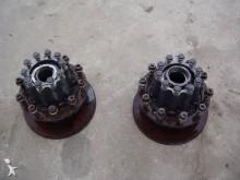 used hubs & wheels truck part