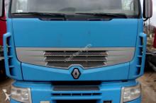 used Renault bumper