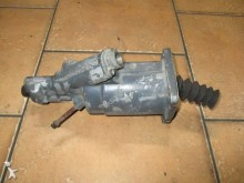 used clutch & pedal