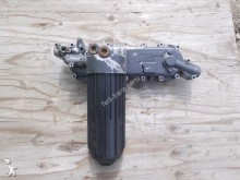 used oil filter housing