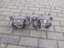 used Mercedes support cushion