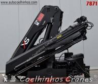 Hiab 166 XS /E-3Hiduo truck part