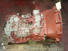 used Iveco gearbox