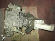 used Peugeot gearbox