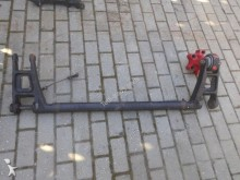 used DAF anti-sway bar truck part