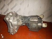 used fuel pump truck part