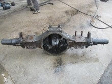 used Mercedes differential