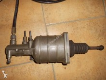 used Iveco clutch & pedal