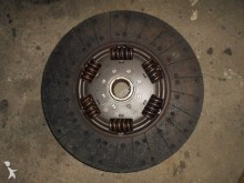 used Mercedes clutch & pedal