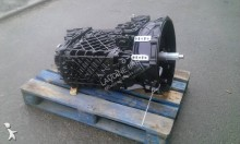 new ZF transmission