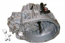 new Renault transmission