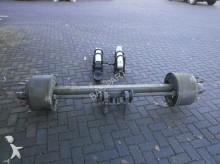 used BPW axles truck part
