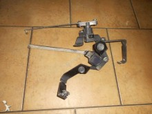 used Mercedes pulley
