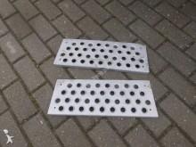 used footboard