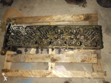 used Mercedes head of cylinder block