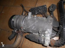 used Volvo block heater truck part