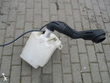 used Volvo brake fluid expansion tank truck part
