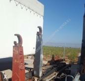used Marrel skip loader arm truck part
