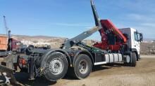 used Palift skip loader arm truck part