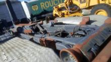 used Meiller skip loader arm truck part