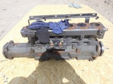 used DAF injector truck part