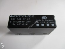 used Mercedes control unit truck part