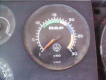 used DAF dashboard truck part
