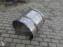 used DAF exhaust system
