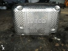 used Iveco exhaust silencer