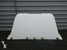 used Volvo deflector