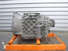used Volvo gearbox