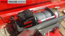 new electrical system truck part