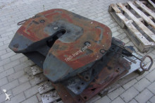 used Renault fifth wheel truck part