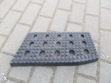 used Iveco footboard