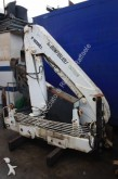 used auxiliary crane truck part