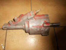 used Volvo clutch & pedal