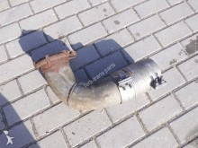 used Volvo exhaust system