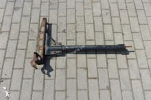 used MAN attach system truck part