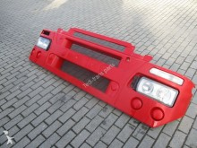 used Iveco bumper
