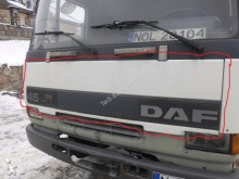 used DAF coating