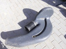 used Iveco fuel system truck part
