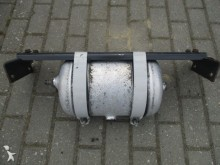 used Iveco air filter truck part